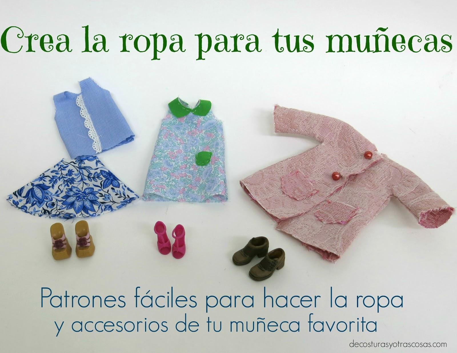 De costuras y otras cosas: LIBRO DE COSTURA PARA NIÑOS Y NIÑAS A ...