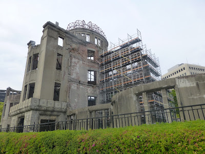Le Dôme de Genbaku
