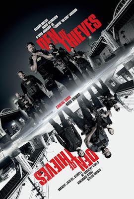 Den of Thieves [2018] Unrated [NTSC/DVDR] Ingles, Subtitulos Español Latino