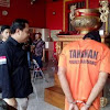 Motif Pelaku Teror Bom Kelenteng di Karawang