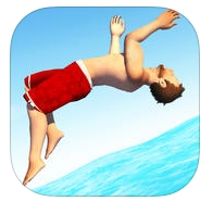 FLIP DIVING - FARE GARE DI TUTTI SU IPAD GRATIS
