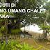 Bercuti Di Umang-Umang Chalet Kuala Linggi Melaka Chalet yang Murah