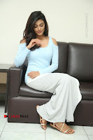 Anisha Ambrose Latest Pos Skirt at Fashion Designer Son of Ladies Tailor Movie Interview .COM 1227.JPG