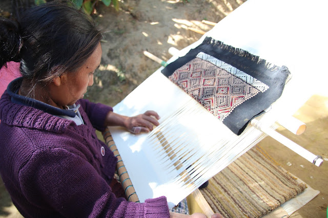 Trama Textiles, Quetzaltenango Guatemala
