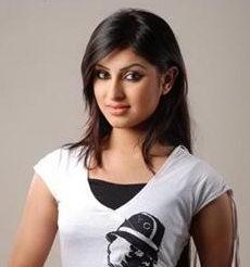 CELEB NEWS BIO: Anika Kabir Shokh Bangladeshi Model Heroine