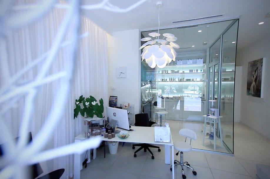 Isomed Beauty Clinic, Marina di Pietrasanta