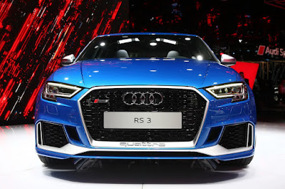 Audi 2019 RS3 Review, Specs, Price