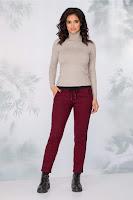 Pantaloni pentru o tinuta office sau casual3
