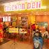 Chicken Deli: The New Taste in Town