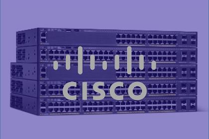 Cara Backup Konfigurasi Ke TFTP Server | Cisco Packet Tracer