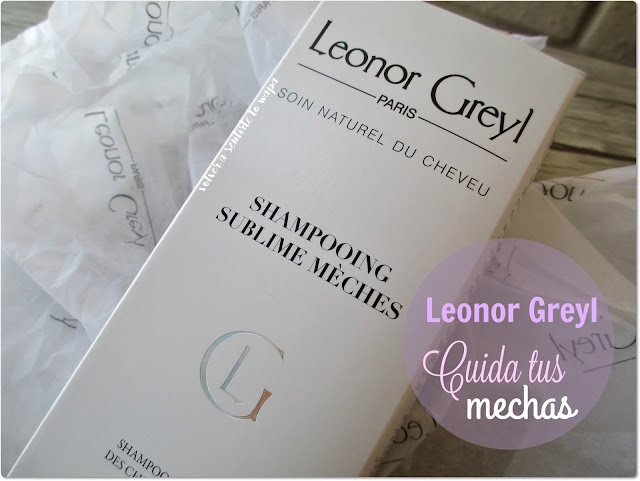 Quinoa para cuidar las mechas de tu cabello - Leonor Greyl