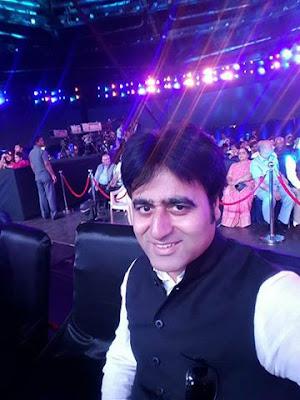 Photo of Sanjeev Juneja PM Modi ji