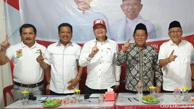 Hot News: Ma'ruf Amin Akan Temui Sultan HB X dan Buya Syafii di Yogya