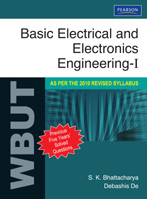 My Web P: Basic Electrical Engineering 1st Sem Book WBUT pdf
