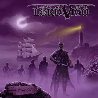 """Το βίντεο των Lord Vigo για το """"Doom Shall Rise"""" από το album """"Six Must Die"""""""