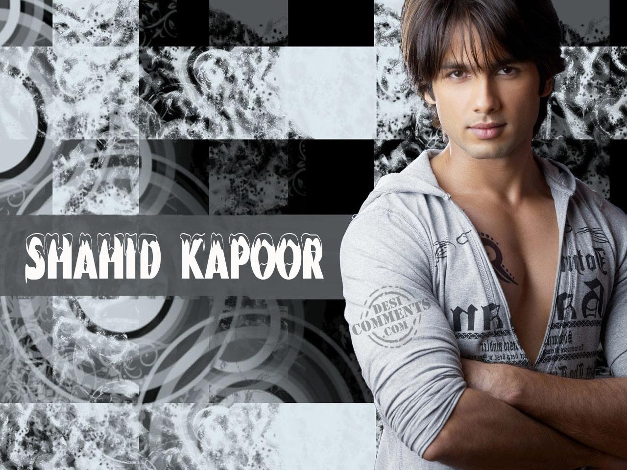 Shahid Kapoor Dressing Style