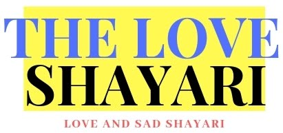 The Love Shayari -  collection of Shayari from around the world