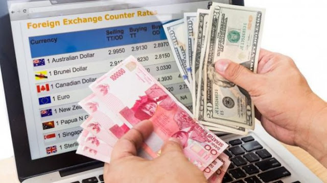 Dampak Kenaikan Dolar terhadap Rupiah bagi Perekonomian Indonesia