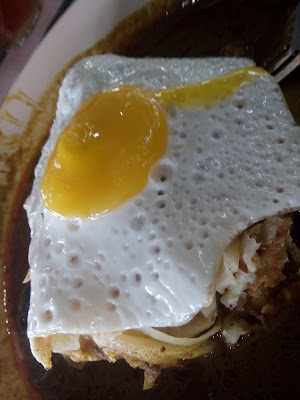 Roti Canai Pulau Ayah Buntat