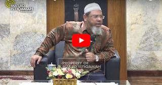 Menyikapi Orang Tua Yang SYIAH || Ust. Farid Ahmad Okbah, MA [Video]