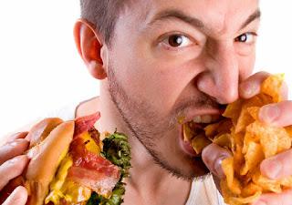 Food Addiction ke nuksan aur isse bachne ke tarike.