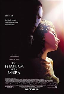 El fantasma de la ópera (2004) Online