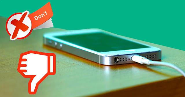 اليك 8 طرق بسيطة وفعالة لزيادة عمر بطارية هاتفك