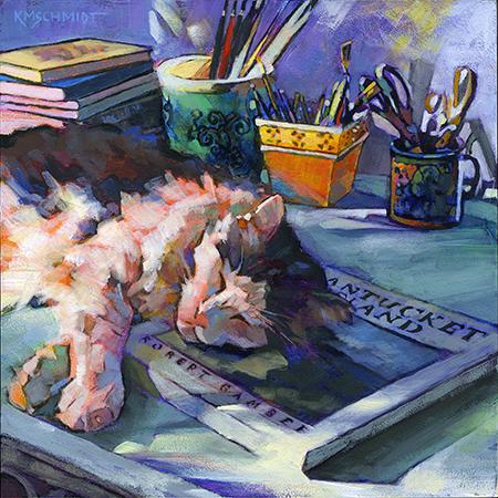 Impressionism Art Movement: Major Works and Artists