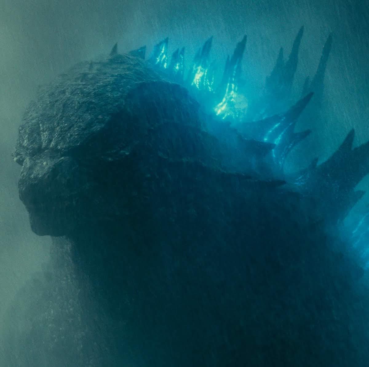 Godzilla: King of the Monsters - Retro Trailer : ハリウッド版「ゴジラ」の第2弾「キング・オブ・ザ・モンスターズ」を、1950年代の俗っぽい古典モンスター映画にしてみたファンメイドの予告編 ! !