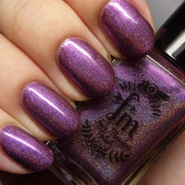 Fair Maiden Polish I Wanna Do Bad Things with You