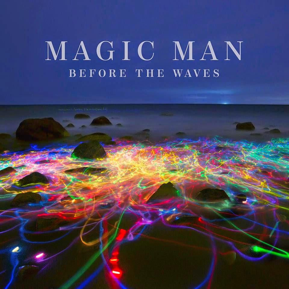 Magic man reviews