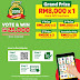 Giant Contest: Family's Choice Award 2018 Vote & Win Up to RM25,000 worth of Giant Gift Vouchers