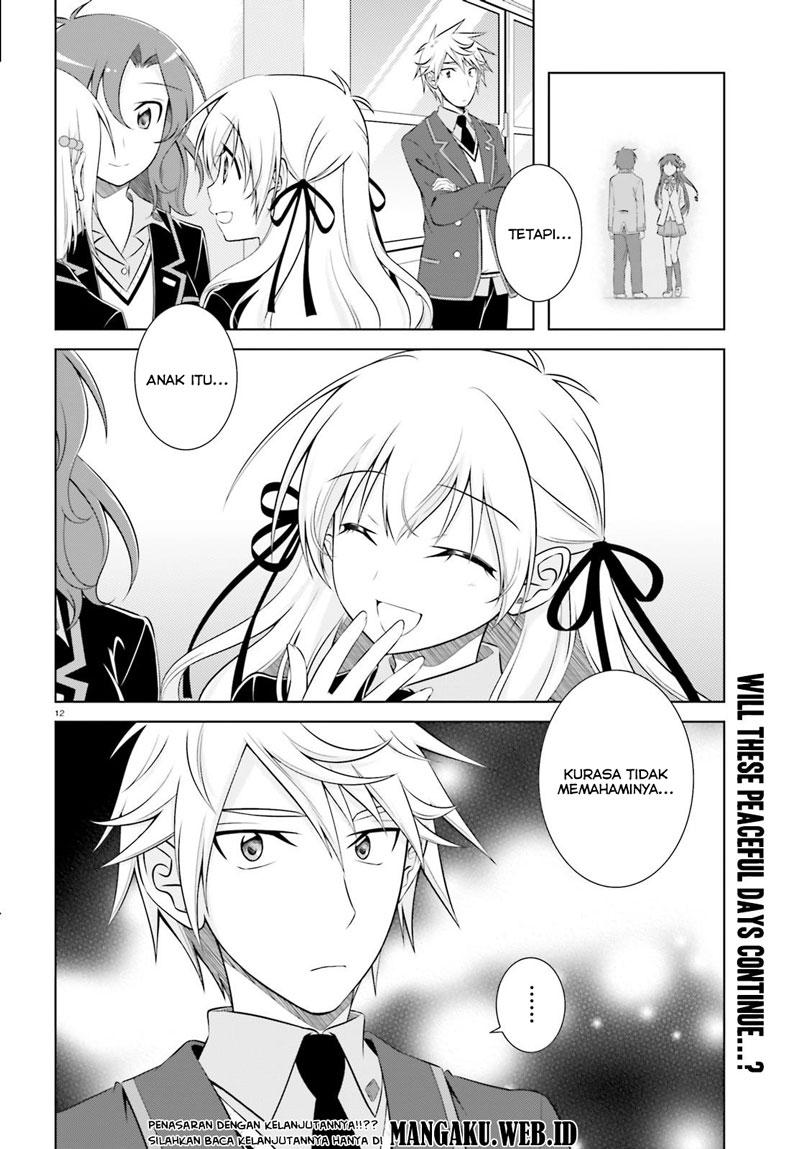baca Iris Zero – Chapter 40: masalah Toru melarikan diri
