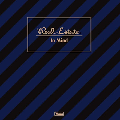 Real Estate – In Mind  cover album