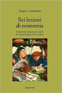 Sei Lezioni Di Economia PDF