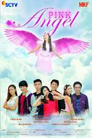 Biodata Lengkap Pemain Sinetron Pink Angel SCTV