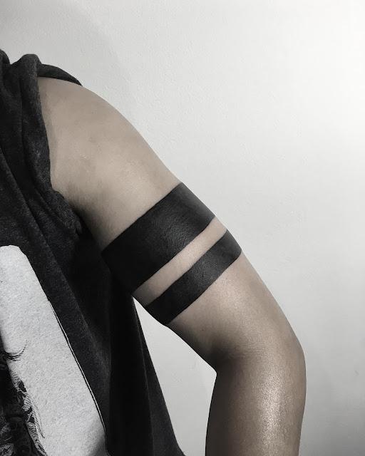 Braceletes de tatuagens