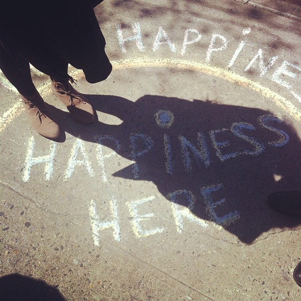 Circle of Happiness | Goings on |  *sparklingly [http://www.sparklingly.blogspot.com]