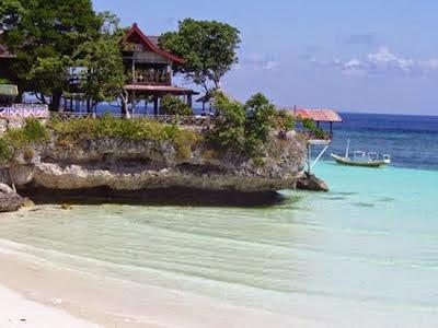 Obyek Wisata Yang Populer di Aceh Besar