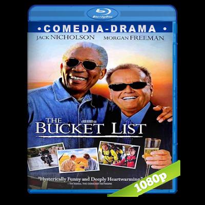 Antes De Partir (2007) BRRip Full 1080p Audio Trial Latino-Castellano-Ingles 5.1