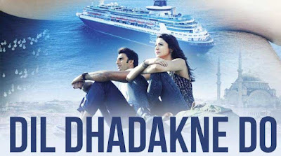 Dil-dhadakne-do 2015 what full hindi movie