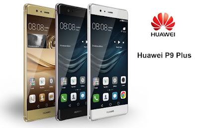 Huawei P9 Plus Specifications - Inetversal