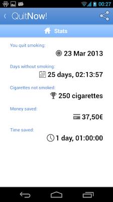 QuitNow! PRO - Stop smoking - 2