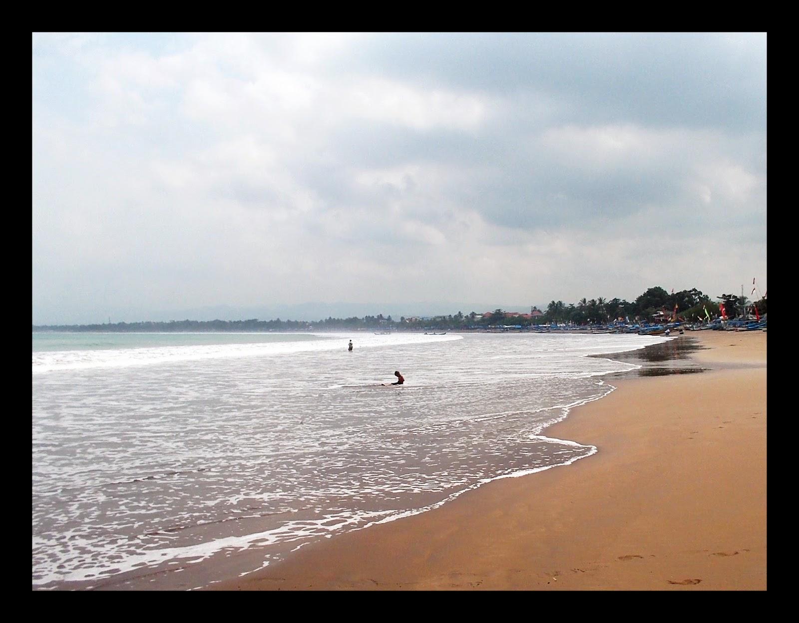 Gambar Pantai Pangandaran