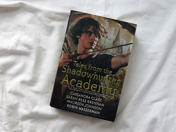 [Rezension] Tales from the Shadowhunter Academy - Cassandra Clare