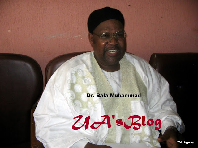 Drug Abuse In The North Handiwork Of Igbo People – Bayero Lecturer, Muhammad