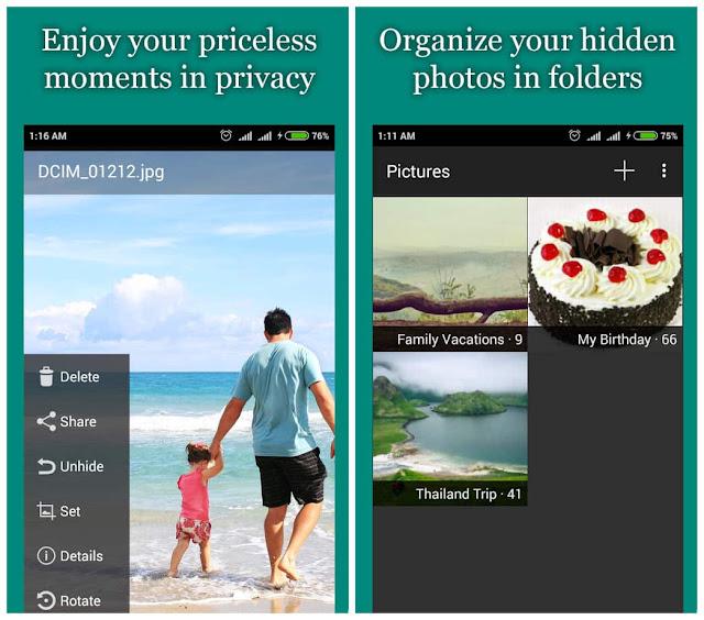 Hide Photos, Video-Hide it Pro Apk Free Download
