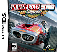 Indianapolis 500 - Legends
