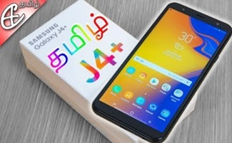 Samsung Galaxy J4 Plus | J4+ (Glass Build | 11k) – Unboxing & Hands On Review!