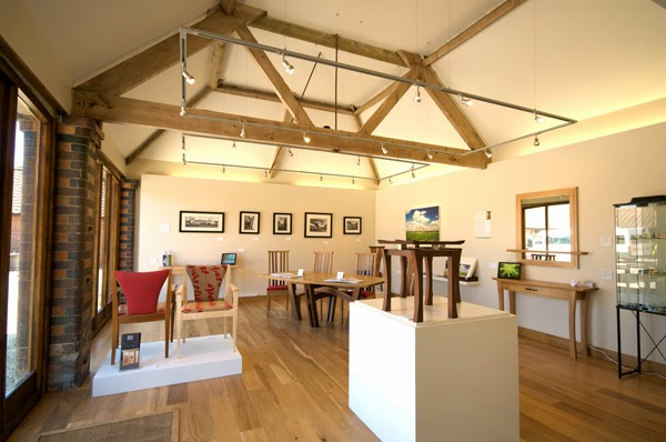 Gallery Exhibition in Purbeck Dorset
